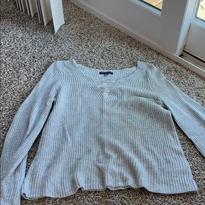 american eagle sweater shirt